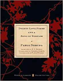 20 love poems and a song of despair epub