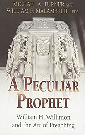 willliams a prophet and his message ebook