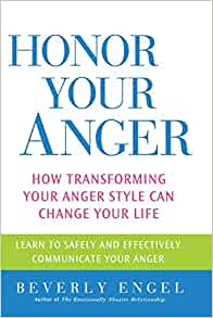 ebook online honor your anger beverly engel