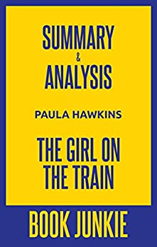 the girl on the train ebook