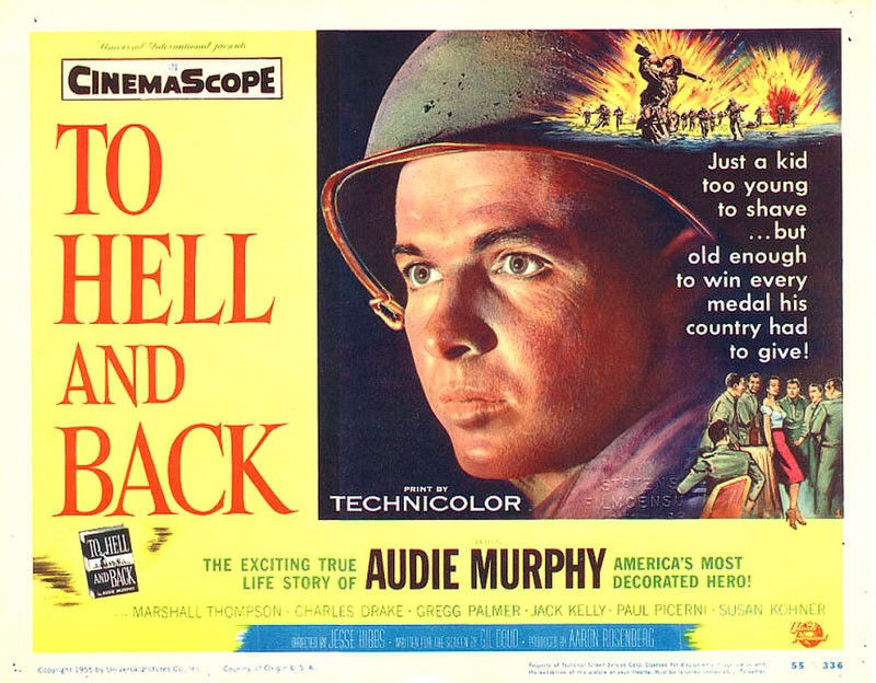 to hell and back audie murphy epub