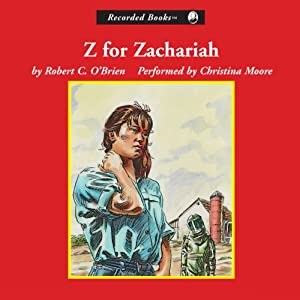 z for zachariah ebook download free