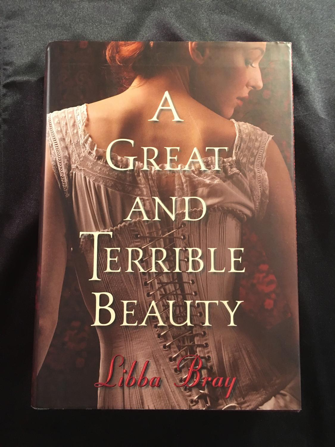 a great and terrible beauty epub