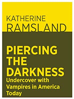piercing the darkness free ebook download