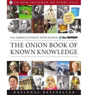 the onion book of known knowledge epub