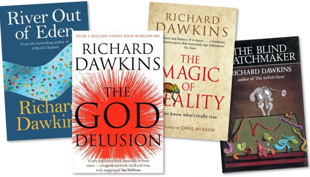 the god delusion ebook free