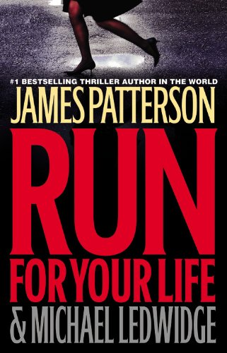 run for your life james patterson epub