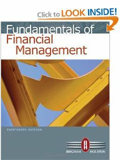 financial management theory and practice 15th edition ebook
