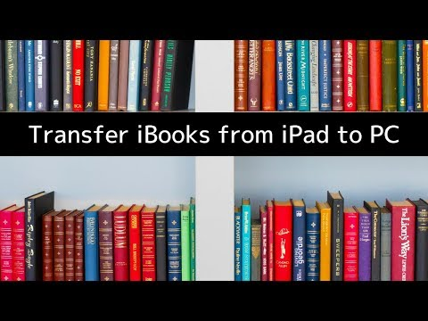 how to read epub files on pc