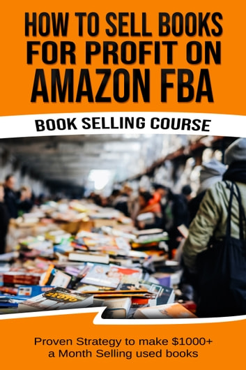 how to sell ebooks on amazon
