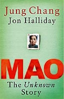 mao the unknown story epub
