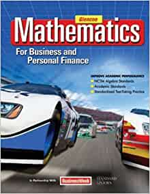 mathematics of business and finance 3rd edition ebook