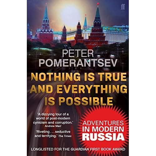 nothing is true and everything is possible epub