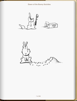 the book of bunny suicides epub